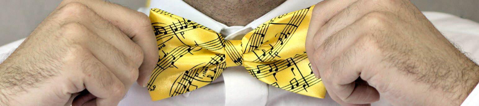 Music Ties