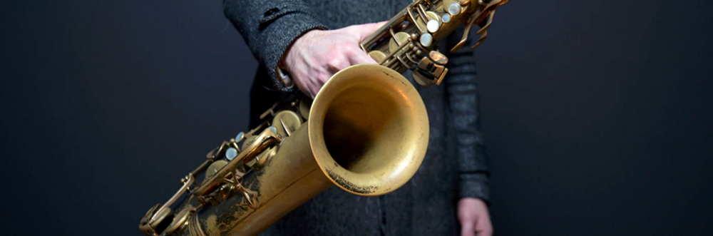 Regalos para Saxofonistas