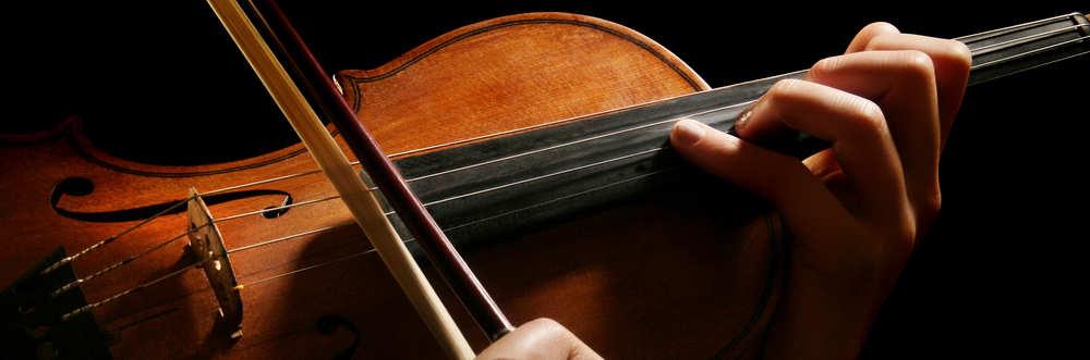 Regalos para Violinistas
