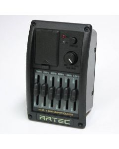 ARTEC HT-G  6 Band Graphic Equalizer