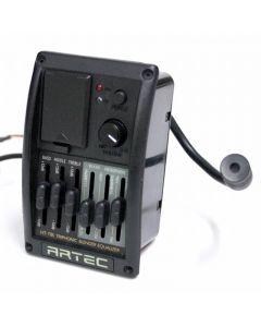ARTEC HT-TBL Triphonic Blender System
