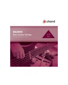 BG4095 Cuerdas para bajo eléctrico