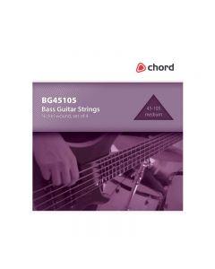 BG45105 Cuerdas para bajo eléctrico
