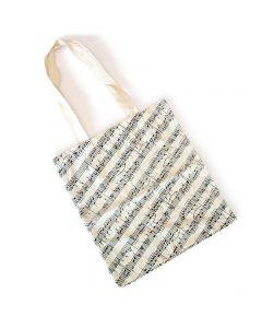 Music Sheet Cotton Bag