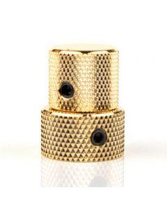 Gotoh VK-15&18-T Metal Knob (gold)