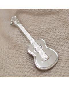Broche Guitarra Clásica