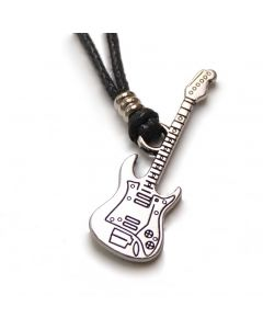 Penjoll Guitarra Elèctrica bijuteria