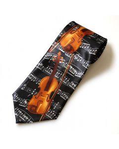 Corbata violí