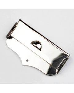 Bandurria or Lute Tailpiece