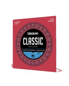D'Addario EJ27H High Tension