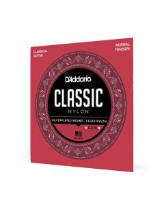 D'Addario EJ27N Tensión Normal