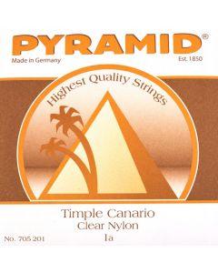 Timple Canario Pyramid Strings