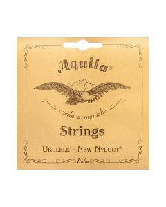 New Nylgut Baritone Ukulele Aquila Strings (21U)