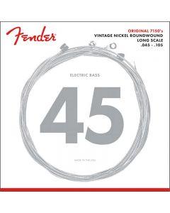 Fender Original 7150M Pure Nickel Bass Strings