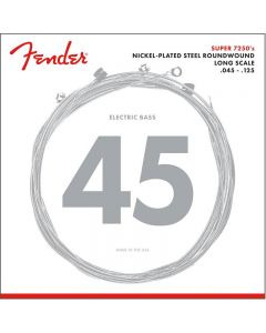 Fender Super 72505M Bass Strings (5-string)