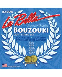 Cuerdas Bouzouki La Bella