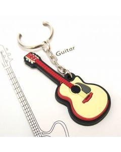 Llavero Guitarra