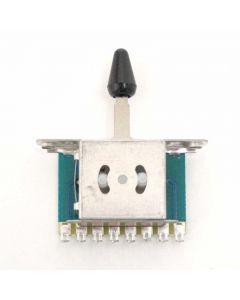 LVS-5, 5 way toggle switch