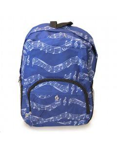 Blue score Backpack