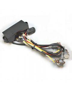 MT3 Ecualizador de 3 bandas multipropósito