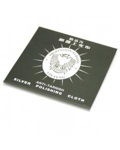 Drap netejador de plata