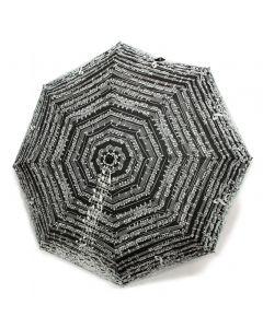 Paraigües Partitura negre plegable