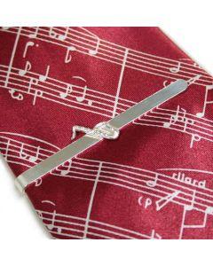 Passador de corbata Saxo
