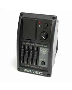 ARTEC HT-4, 4 band EQ