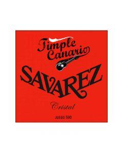 Timple Canario Savarez Strings