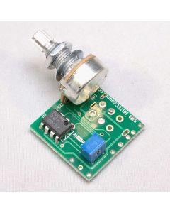 SDA-NS Circuito amplificador