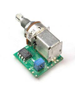 SDA-P Circuito amplificador