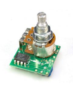 SDA-T Circuito amplificador