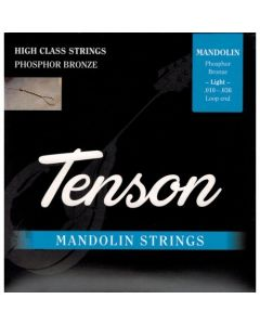 Tenson Mandolin Strings
