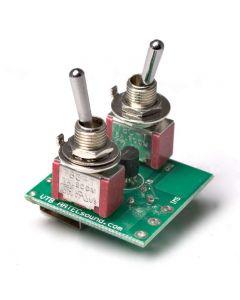 VTB2 Booster de tono