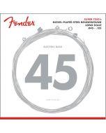 Fender Super 72505M Set de 5 cuerdas para bajo eléctrico