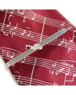 Sax tie bar