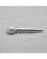 Pin 3D Micròfon
