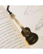 Classic Guitar bookmark