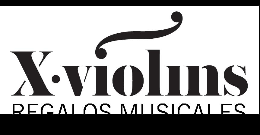 Xviolins Regalos Musicales