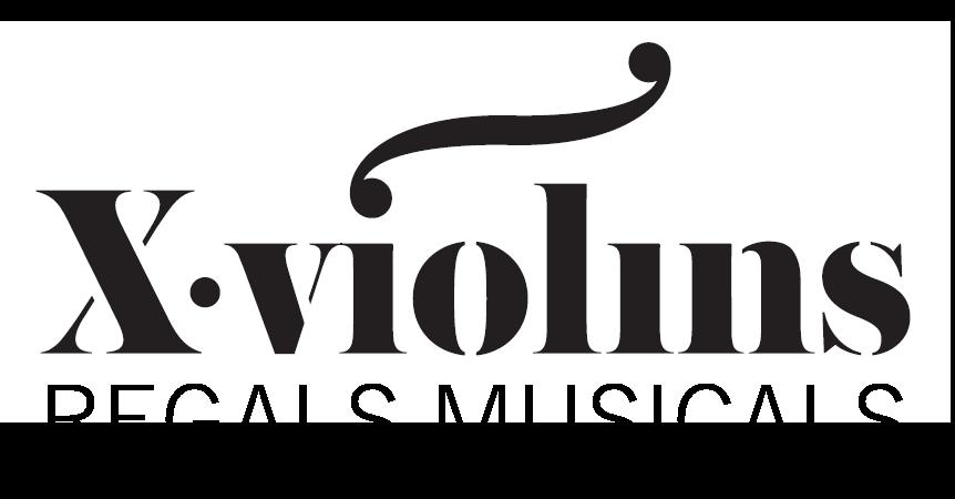 Xviolins Regals Musicals