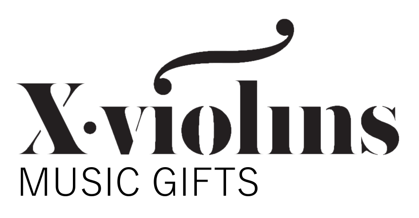 Xviolins Music Gifts